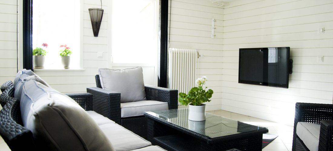 Boende Villa solsidan relax